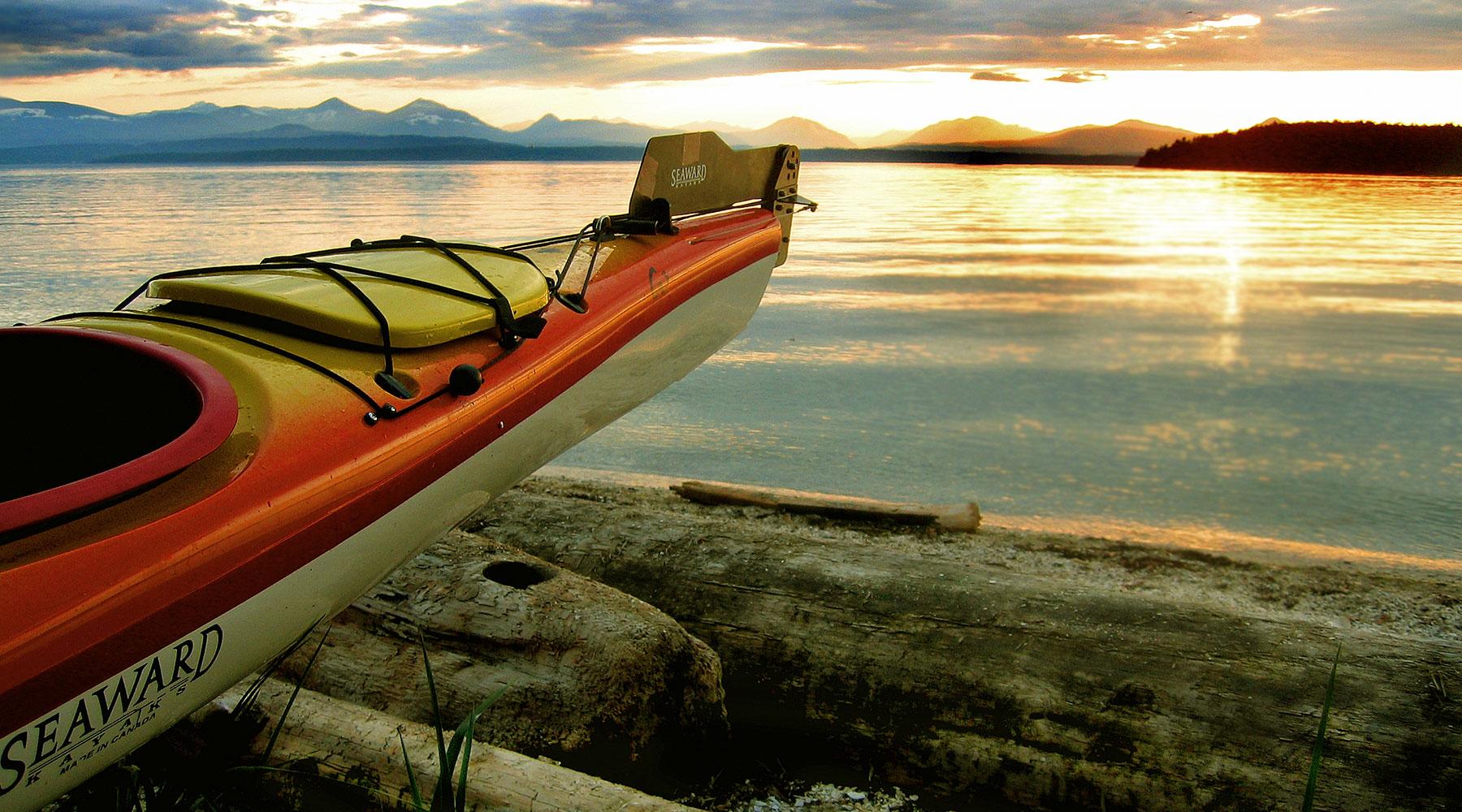 ile de vancouver, desolation trail, west coast, kayak de mer, randonnée, trail, voyage, aventure, chinook, desolation sound en kayak