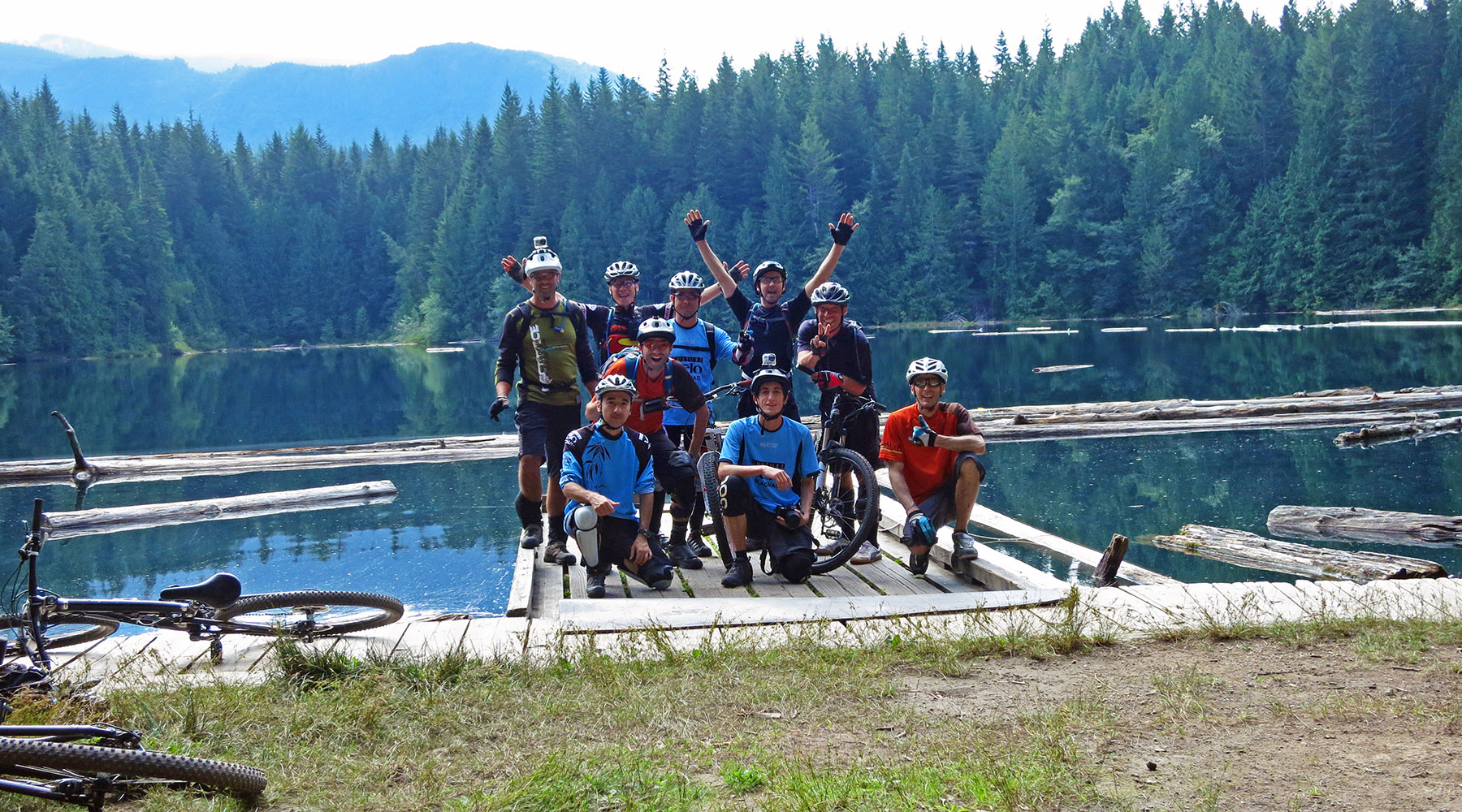 Whislter-Area-Vtt-Bear-mountain, VTT a whistler, ouest canada, chinook, voyage, aventure, vélo de montagne