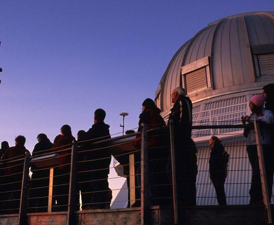 Mégantic - perséides 2018 - observation des étoiles - astrolab - mont gosford - randonnée pédestre - voyage d'aventure - court séjour - séjour de randonnée - randonnée québec