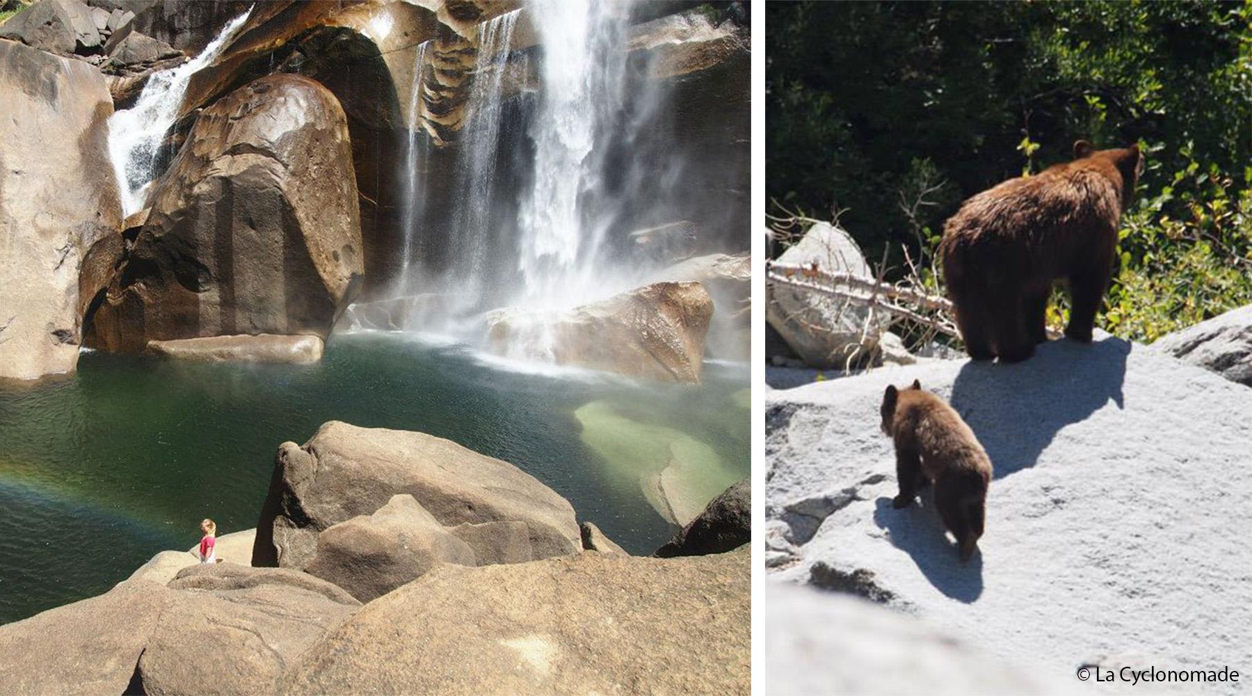 yosemite-chinook-voyaye-ouest-americain-parcs-nationaux-la-cyclonomade-ours-bruns-yosemite-falls