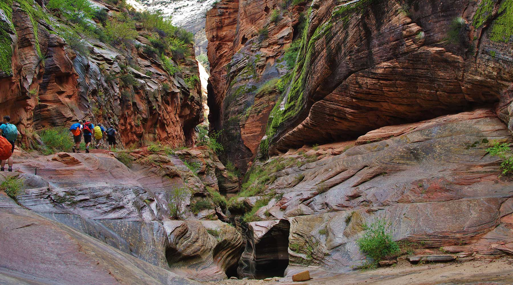 Grands parcs de l'ouest en hiver, zion, grand canyon, bryce canyon, monument vallée, monument valley, las vegas, chinook voyage, aventure, randonnée