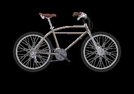 1er vélo de montagne Schwinn - gary fischer