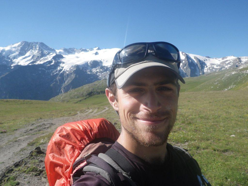 Jérémy Bourdage guide kayak chinook aventure