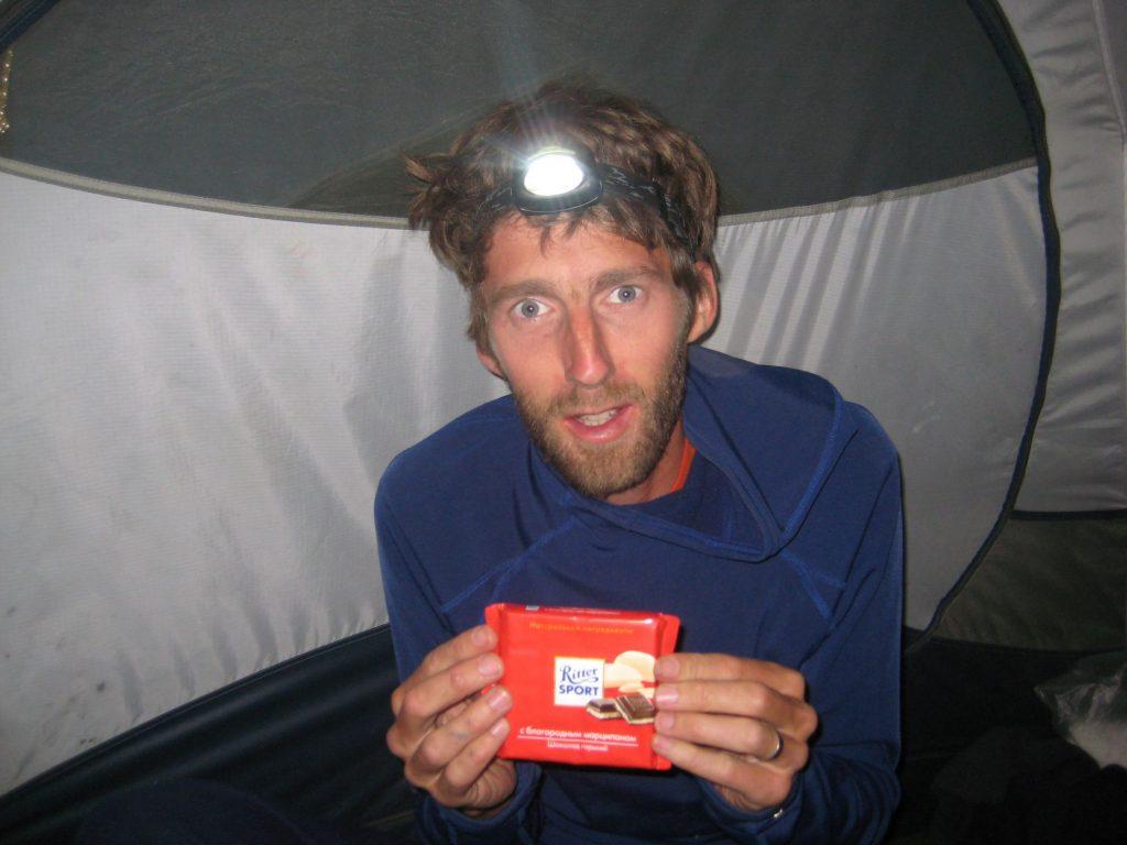 Rupert Wilson-Young guide d'aventure - guide voyage à vélo